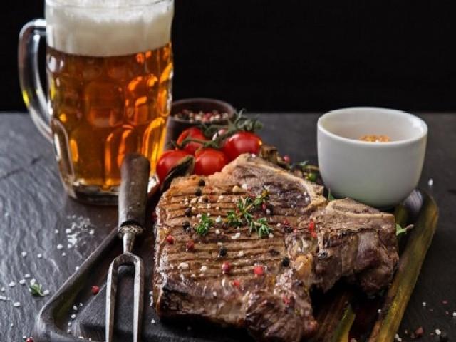 Fotos De Churrasco Simples Com Cerveja