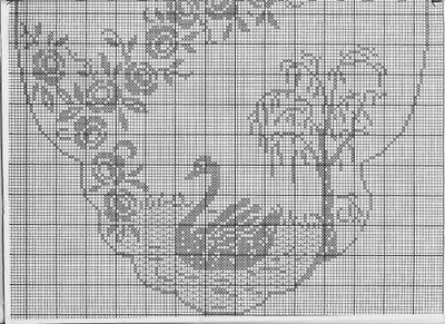 Gráfico De Crochê 16