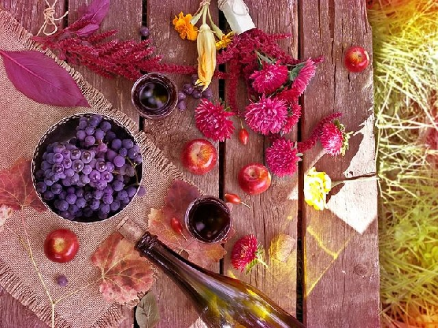 Ideias De Decoração Com Frutas Para Festas FOTOS 11