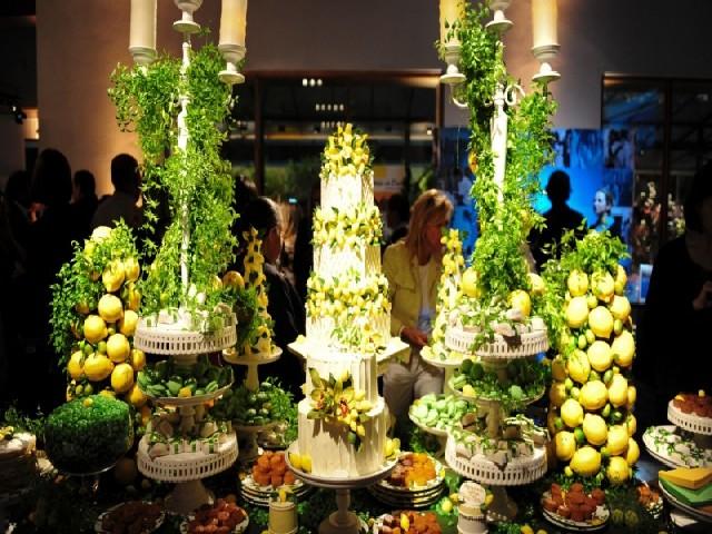 Ideias De Decoração Com Frutas Para Festas FOTOS 13