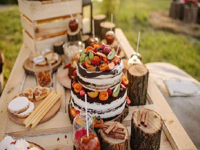 Ideias De Decoração Com Frutas Para Festas FOTOS