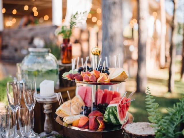 Ideias De Decoração Com Frutas Para Festas Em Família 2