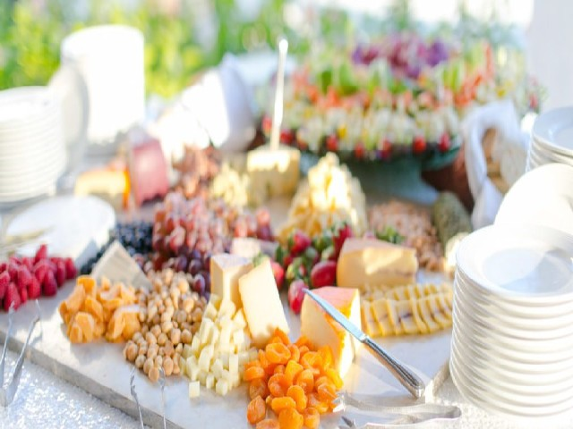 Ideias De Decoração Com Frutas Para Festas Em Família 3