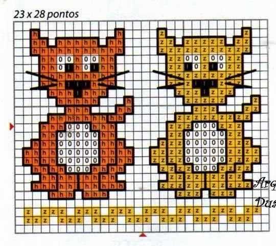Jogo De Cozinha De Crochê Passo A Passo Com Gráficos 11