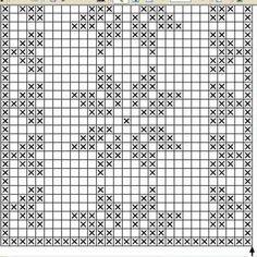 Jogo De Cozinha De Crochê Passo A Passo Com Gráficos 13