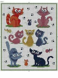 Jogo De Cozinha De Crochê Passo A Passo Com Gráficos 5