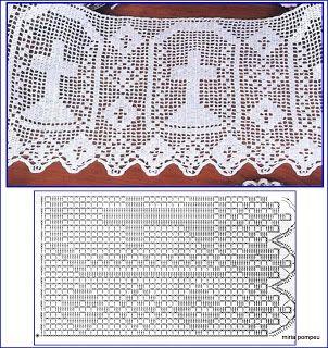 Jogo De Cozinha De Crochê Passo A Passo Com Gráficos 52