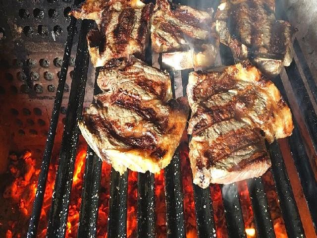 Variedade De Carnes 4