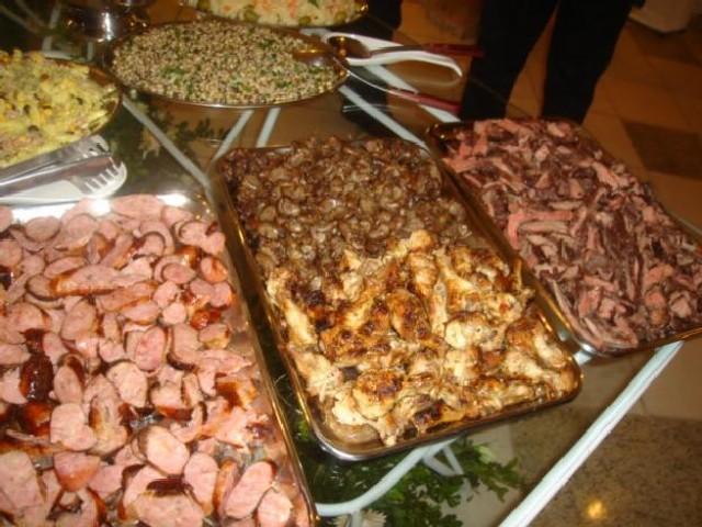 Variedade De Carnes 5