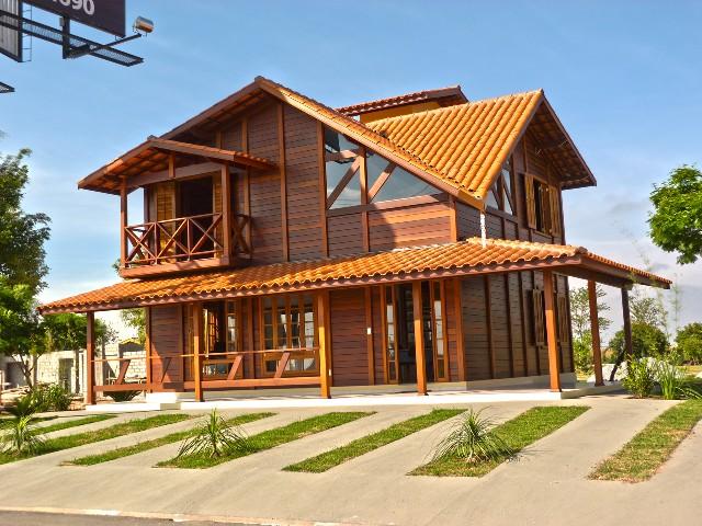 Casas Rústicas 2