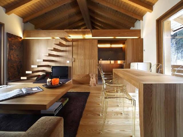 Casas De Madeira Modernas 6