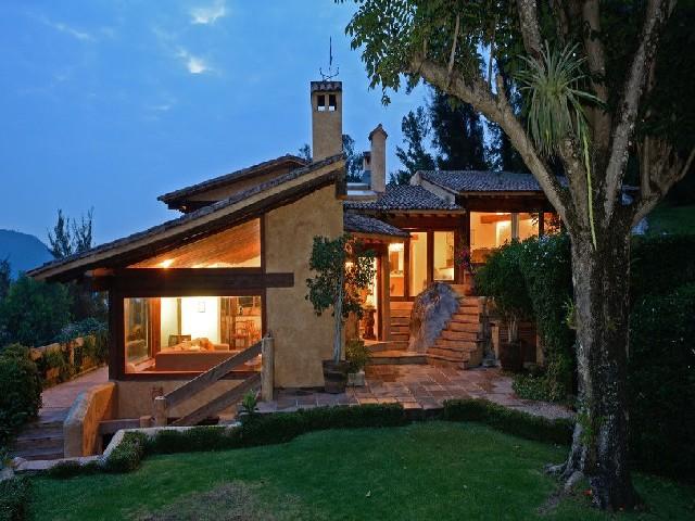 Casas De Madeira Modernas 7