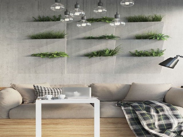 Fotos De Vasos Para Jardim Vertical15