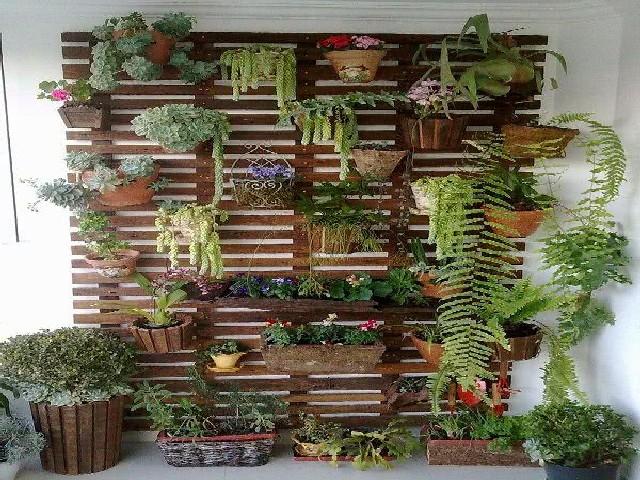 Fotos De Vasos Para Jardim Vertical3