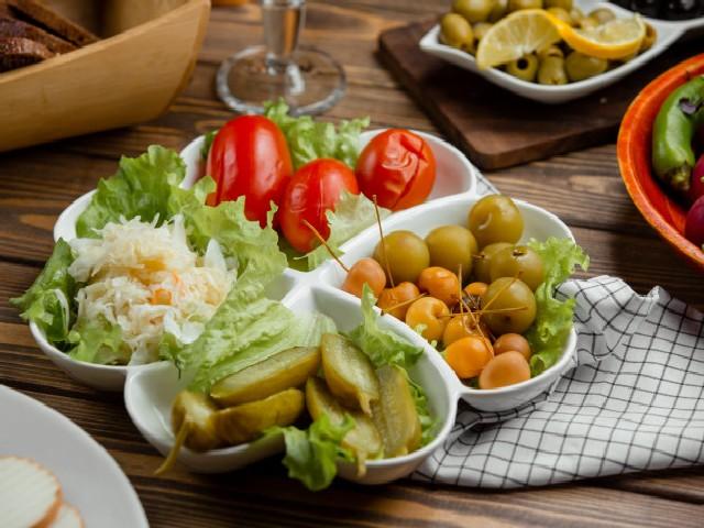 Legumes E Conservas1