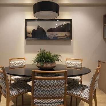 Qual a Mesa Ideal para sua Casa? Redonda ou Quadrada?