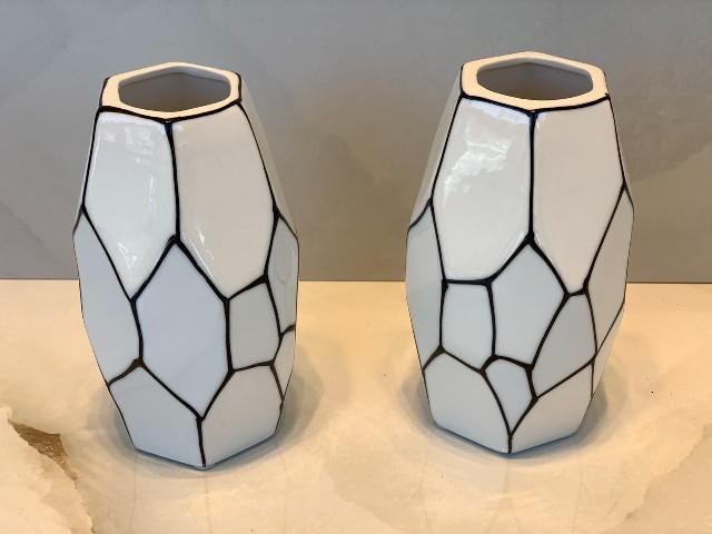 Vasos Para Jardim Vertical Geométricos3