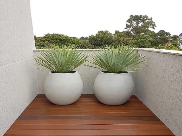 Vasos Para Jardim Vertical Provençal4
