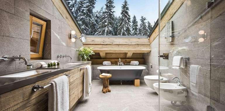 Banheiros Rústicos – 54 Fotos, Dicas e Modelos!