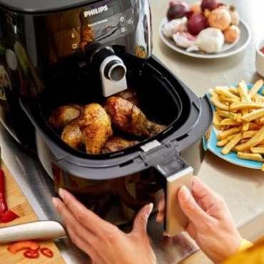 Como Usar Fritadeira Elétrica? Leia dicas essenciais!