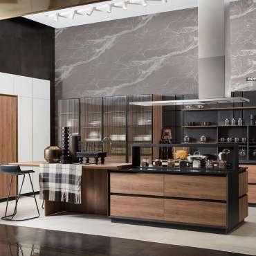 Cozinha de Madeira – 50 Fotos, Dicas e Modelos!