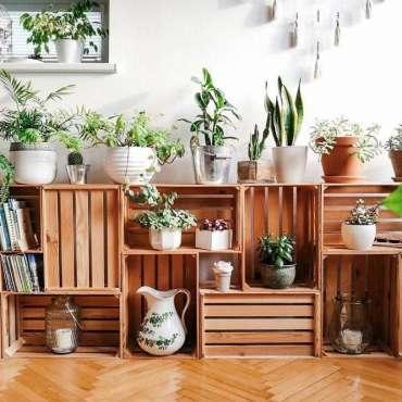 Decoração Sustentável – Decore a sua casa com sustentabilidade!