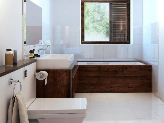 Fotos De Banheiros Rústicos18