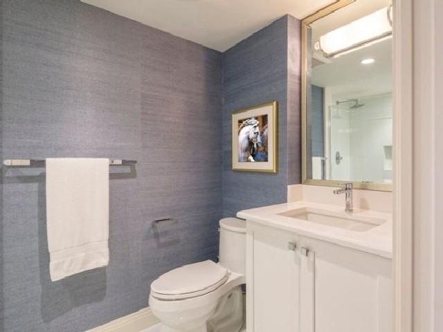 Fotos De Papel De Parede Para Banheiro11