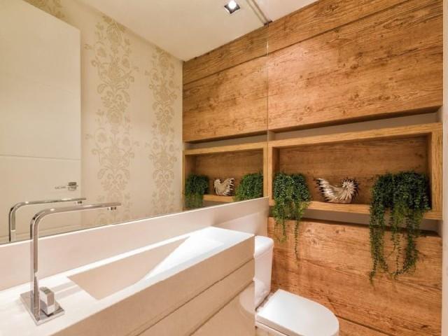 Fotos De Papel De Parede Para Banheiro14