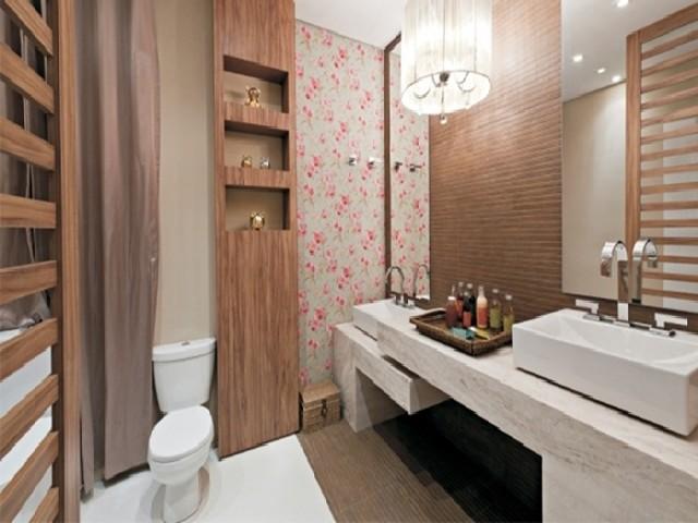 Fotos De Papel De Parede Para Banheiro15
