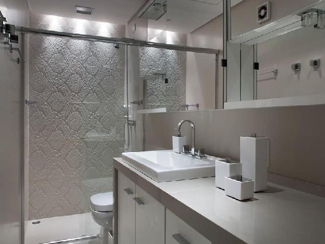 Fotos De Papel De Parede Para Banheiro17