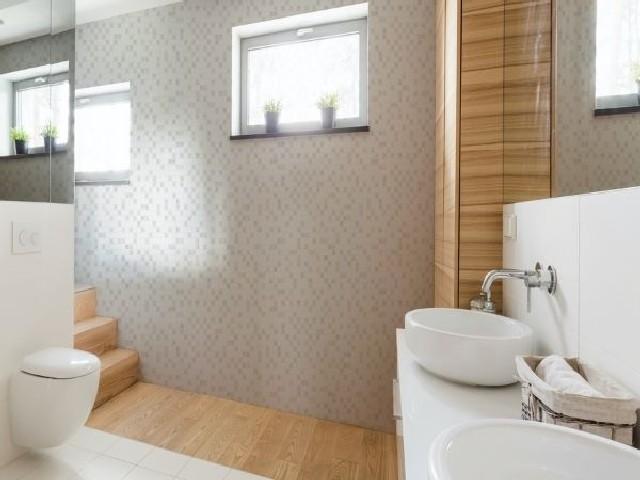 Fotos De Papel De Parede Para Banheiro6