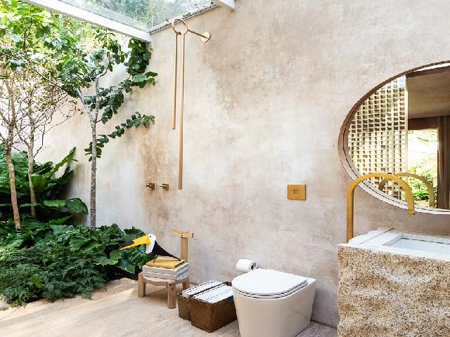 Fotos De Papel De Parede Para Banheiro9
