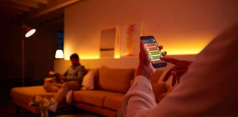 Iluminação Inteligente – O que é, Como funciona e Vantagens!