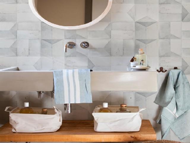 Onde Comprar Papel De Parede Para Banheiro Lavável2