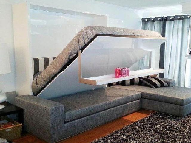 Projetos Modernos De Camas4