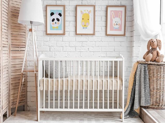 Quadros Para Quarto De Bebê6