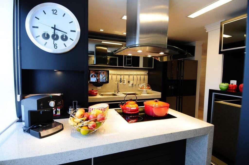 Objetos Para Cozinha Metálicos1
