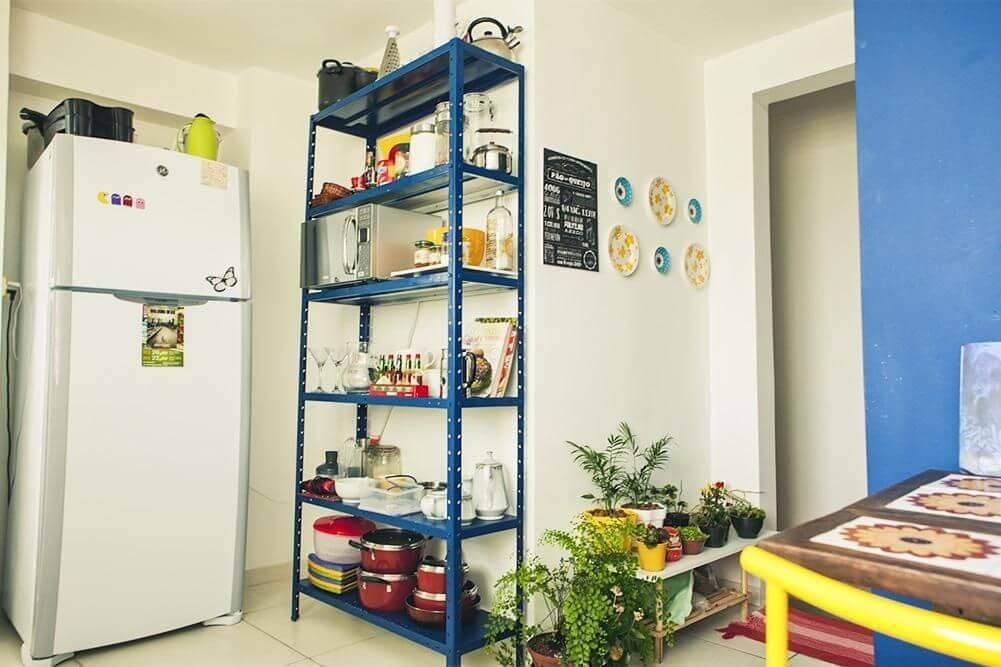 Objetos Para Cozinha Metálicos7