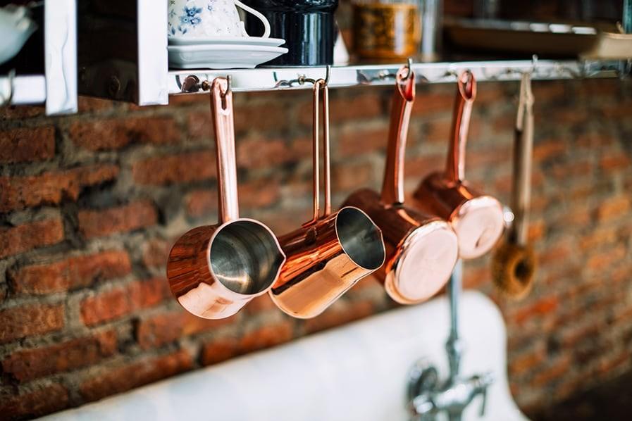 Objetos Para Cozinha Metálicos8
