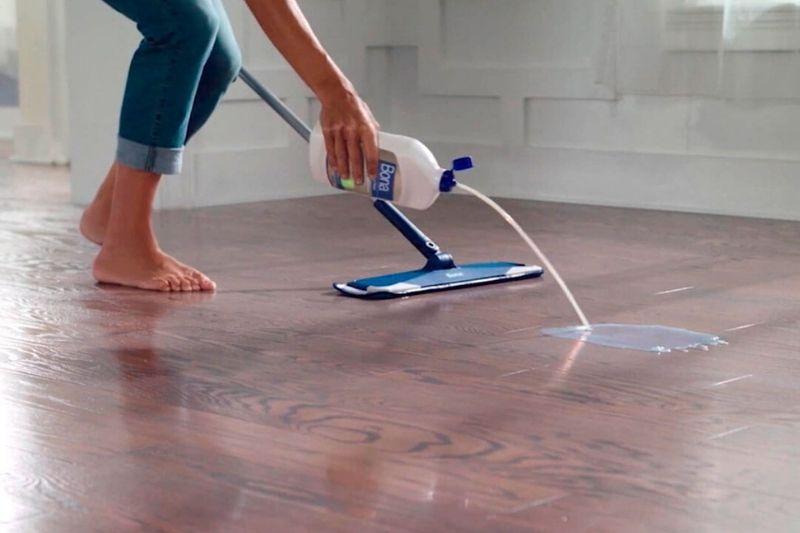 Qual a solução de limpeza ideal?
