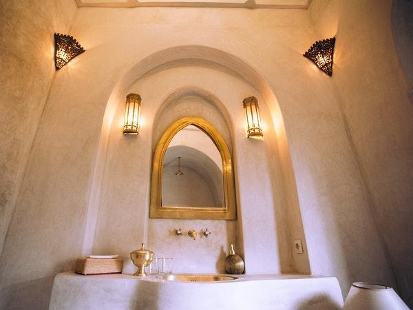 banheiro culture decorado