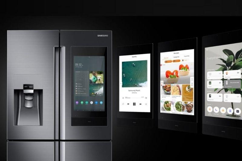 vale a pena comprar refrigeradores inteligentes