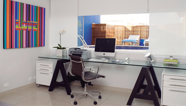 home office perfeito