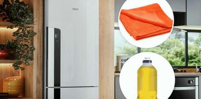Como cuidar dos seus eletrodomésticos? – Passo a passo!
