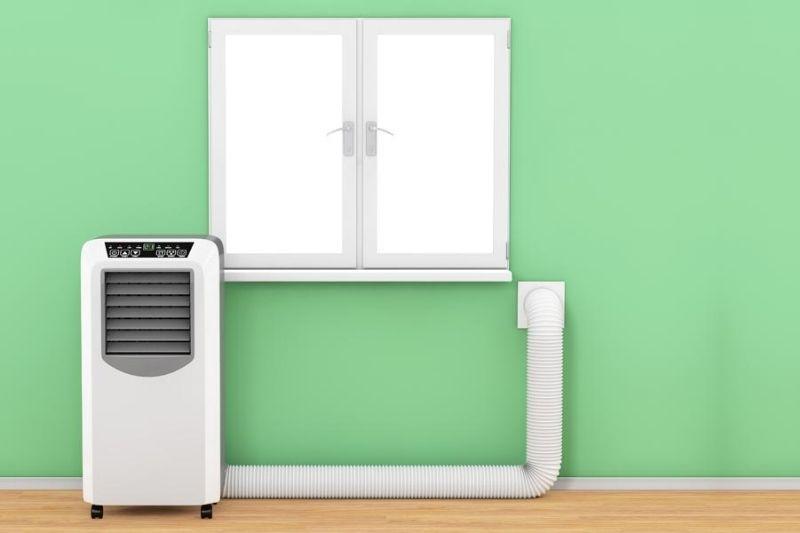 Qual melhor ar condicionado portátil?
