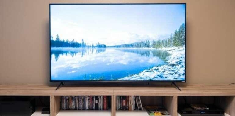 Como escolher o tamanho da TV? 40, 50, 55 ou mais polegadas?