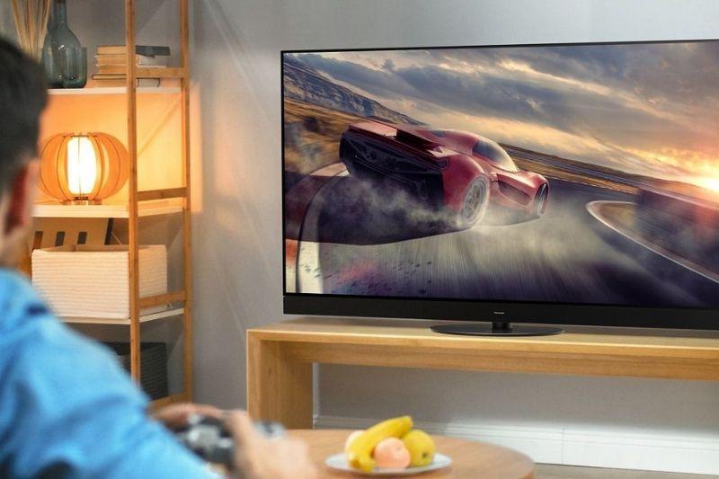 Como escolher o tamanho da TV para as suas necessidades?