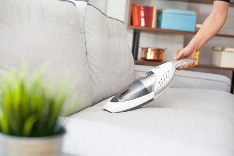 Como escolher um aspirador de pó portátil de mão?