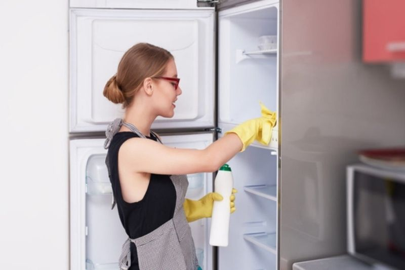 Como limpar geladeira? – Tutorial completo de limpeza!
